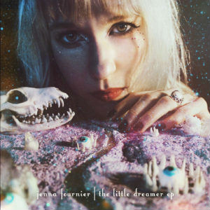 夢見がちな人生にJennaFournierのDreamsInADayでイイ夢見ろよ♪