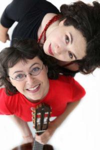Aurélie Et Verioca(アウレリエ&ヴェロニカ)