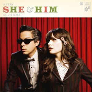 She & Him(シー&ヒム)