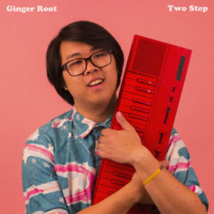 Ginger Root(ジンジャー・ルート)