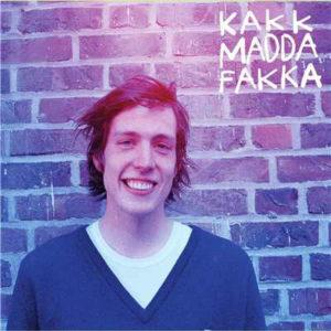 Kakkmaddafakka(カックマダファッカ)