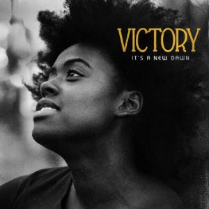 Victoryが歌う名曲Overjoyedで胃腸炎の朝だって爽快に行ける…はず