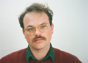 Stephen Steinbrink(ステファン・ステインブリンク)