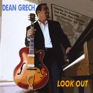 聴かせてジャズの偉い人DeanGrechのワクワクなクリスマスを約束
