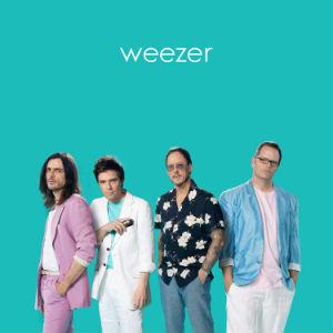 ダサジャケの申し子WEEZERの名曲カバーが素敵タイムトリップです♪