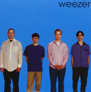 Weezer(ウィーザー)