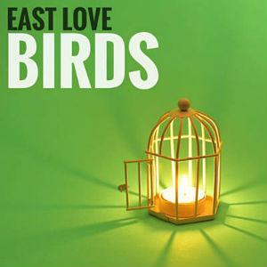 EastLoveはニューヨークのアコースティックポップロックバンド!