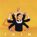お茶目なフレンチ娘はインドに夢中JainのComeでダンスモーニング♪