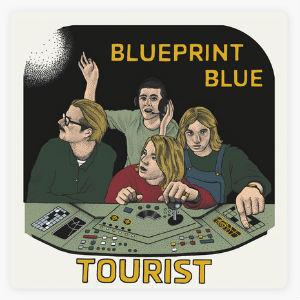 春だしBlueprintBlueのTourist旅に出よう♪てまだ木曜かぁ~ぃw