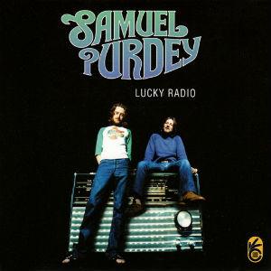 コレ一発屋なの?それでもSamuelPurdeyのLuckyRadioがカッコイイ