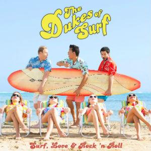 COCONUTSで夏だハワイだTheDukesofSurf祭りinマクドナルドBGM♪